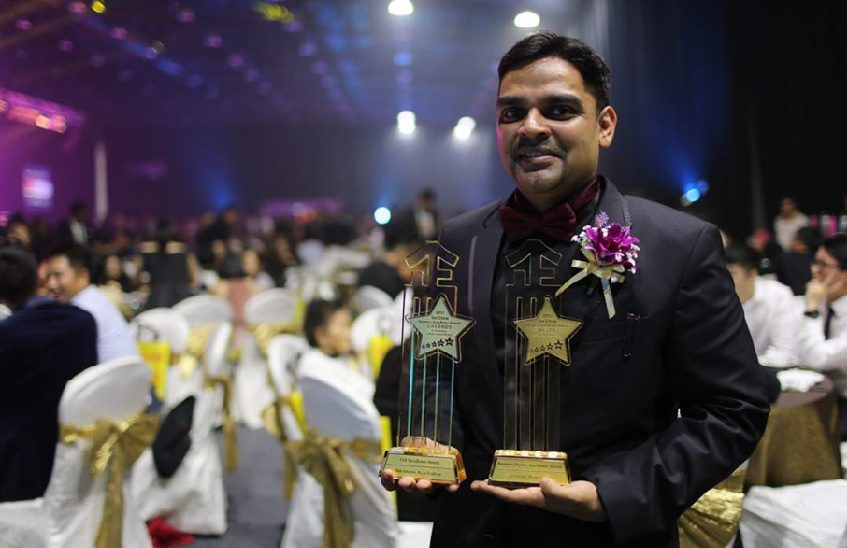 Double win for BAC at Sin Chew Business Excellence Awards