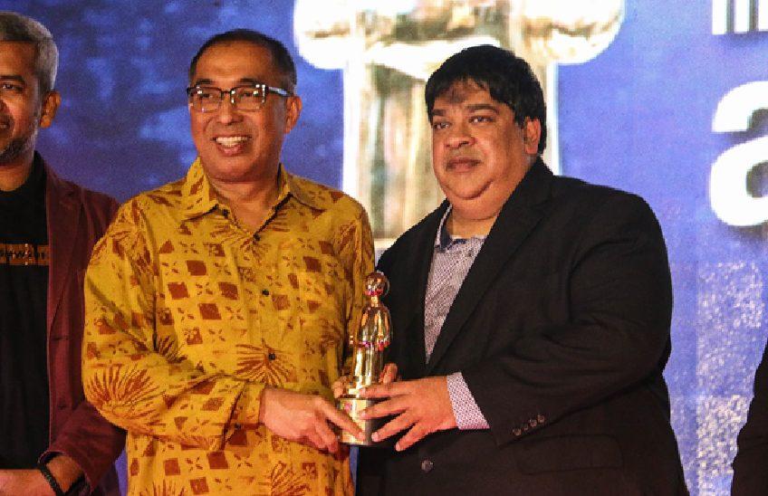 BAC wins Social Media Excellence Award in CSR