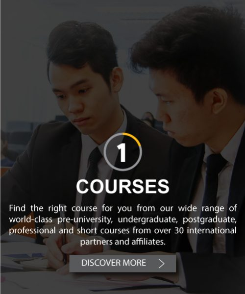 bac mobile course