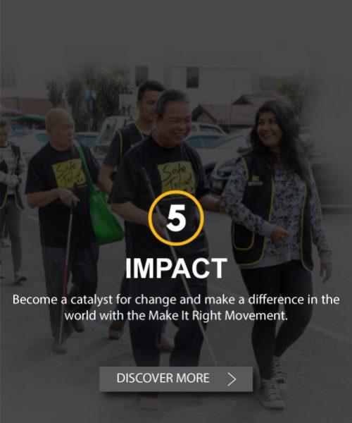 Impact MIRM